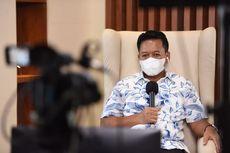 Anggota DPR Sofyan Tan Puji Keberanian Rektor USU Berantas Narkoba di Lingkungan Kampus
