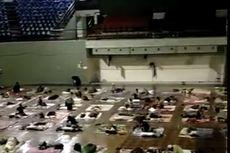 Beredar Video Istora Senayan Jadi Tempat Isolasi Pasien Covid-19, Pengelola Sebut Hoaks