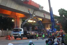 Tiga Faktor Penyebab Maraknya Kecelakaan Infrastruktur
