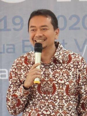Ketua Komisi X DPR RI Syaiful Huda.