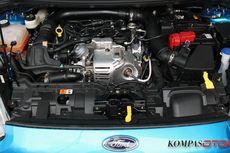 Mesin 1,0 Liter EcoBoost Ford Berbeda dengan  LCGC