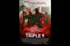 Sinopsis Triple 9, Pembobolan Kantor Pemerintah, Malam Ini di Trans TV