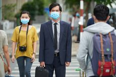 Jakarta Kembali Macet saat PSBB Transisi, Kualitas Udara Terburuk Kedua di Dunia
