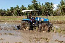 Mentan: Sektor Pertanian Sudah Mulai Menyambut Era 4.0