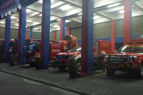 Cerita Para Pemadam Kebakaran, mulai dari Dicurigai Bawa Bensin hingga Padamkan Api di Kalijodo