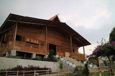 Melepas Penat di Cianjur, Coba Mampir ke Saung Sarongge