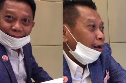 Tukul Arwana Ungkap Sikap Rizky Billar dan Lesti Kejora Saat Pertama Bertemu