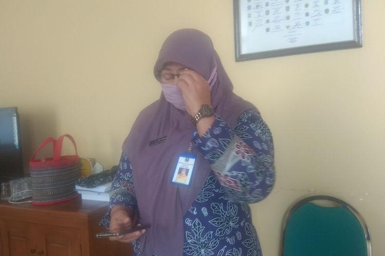 Sebanyak 27.000 Nomor Induk Kependudukan (NIK) warga Kabupaten Magetan, Jawa Timur, penerima bantuan sosial tidak valid di data Kementerian Sosial.