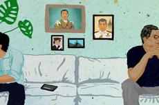 Kisah Demonstran Thailand Lawan Keluarganya: Ayah Saya Dibutakan Cinta Terhadap Monarki