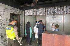 Seorang Ibu Melahirkan di Pinggir Ruko saat PSBB, 2 Polisi Ikut Membantu