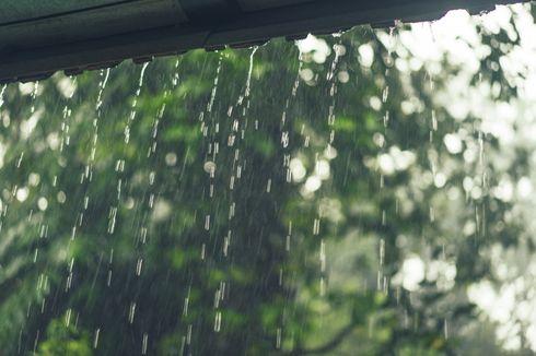 Prakiraan Cuaca BMKG Hari Ini: Jakarta, Bogor, dan Bekasi Berpeluang Hujan
