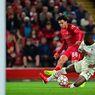 HT Liverpool Vs Milan: Gol Bunuh Diri Tomori Disusul Comeback Rossoneri