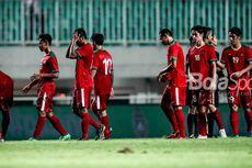 Timnas U-23 Indonesia Gelar Pemusatan Latihan di Bali