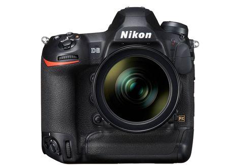 Nikon Mulai Rancang Kamera DSLR D6, Meluncur Tahun Ini?
