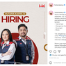 Lowongan Kerja Terbaru di BUMN Hutama Karya, Ini Syarat dan Posisi yang Dibuka!