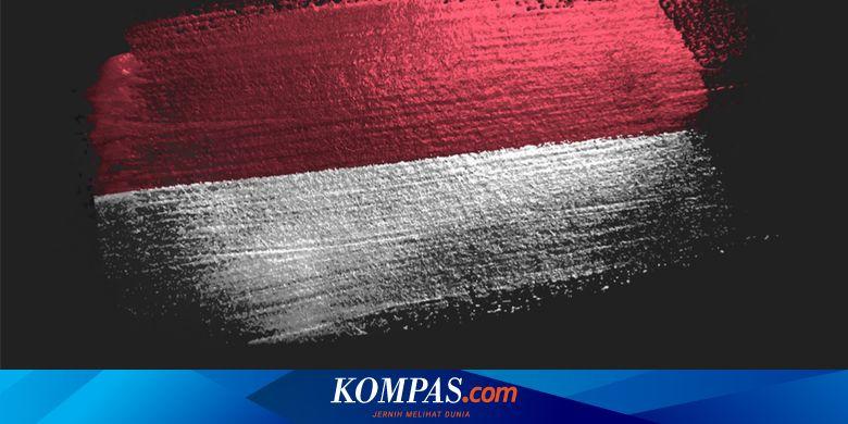 Pentingnya Nasionalisme Di Era Indonesia Modern Halaman All Kompas Com
