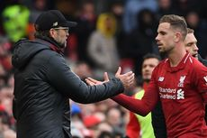 Liverpool Vs Chelsea, Henderson Minta The Reds Tetap Fokus