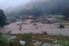 Kerusakan Hutan Disinyalir Penyebab Banjir Bandang di Bandung Barat