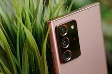 Samsung Buat Film 8K dengan Smartphone Galaxy S20 dan Note 20