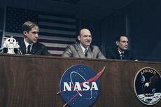Sinopsis First Man, Misi Ambisius Menuju Bulan, Segera di Netflix