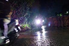 Jangan Nekat Mengendarai Motor dengan Lampu Mati Malam Hari