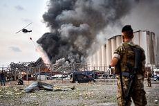 Satu WNI Luka akibat Ledakan di Beirut, Begini Kondisinya