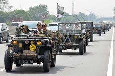 Loyalis Willys Ringankan Beban Korban Tsunami Banten