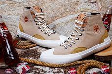 Dulu Ludes dalam Semenit, Sage Footwear x Tehbotol Sosro Hadir Lagi