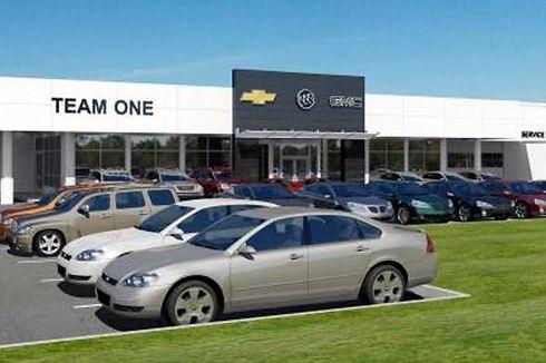 """Servis karena """"Recall"""", Konsumen GM Malah Beli Mobil Baru"""
