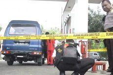 Perampokan SPBU Semarang untuk Galang Dana Teror?