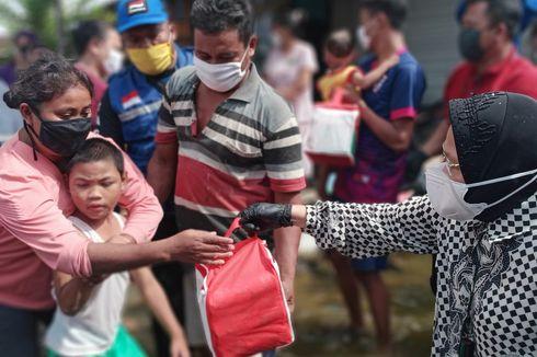 Cegah Korupsi Bansos, Risma Ajak Warga Koreksi Data Mulai Bulan Depan