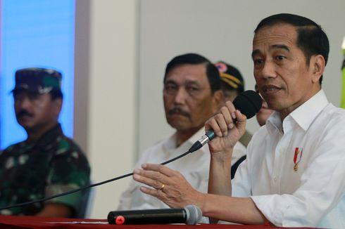 Jokowi Diminta Benahi Komunikasi Publik Jajarannya soal Penanganan Covid-19