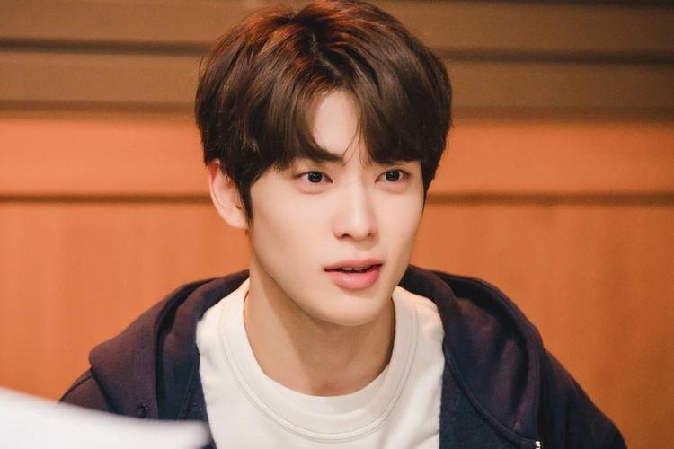 Debut Jaehyun NCT sebagai aktor di Dear M