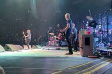 Kisah Nandi Bushell, Drummer Cilik yang Tampil Bersama Foo Fighters