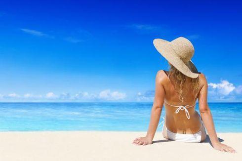Manfaat Sinar Matahari, Kuatkan Jantung sampai Otot