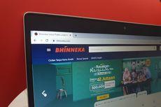 Masuki Ramadhan, Bhinneka.com Catat Lonjakan Penjualan di Sejumlah Kategori Barang