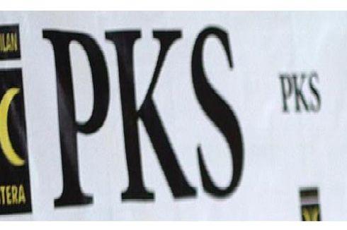 Kampanye Perdana, PKS Pasang Target Kembali