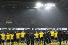 4 Fakta Menarik dari Laga Dortmund Vs FC Koeln