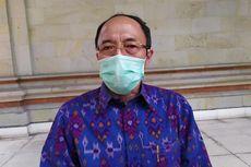 Pasien Covid-19 di Bali Meningkat, Dinkes Sebut Dipengaruhi Lonjakan Kasus di Luar Daerah