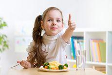 Bunda, Seperti Ini Cara Menjaga Kesehatan Anak Usia Dini