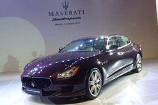 Salah Beli, Papua Nugini Jual 40 Maserati dengan Diskon Rp 400 Juta