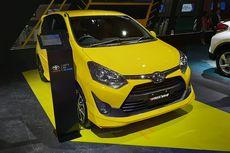 Toyota Kerek Banderol Mobil Murah Agustus 2019