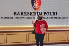 Alasan Ketua DPRD Alor Baru Melaporkan Bupati Amon Djobo ke Mabes Polri