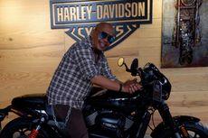 Cerita Joe P-Project, Lebih Pilih Harley Davidson daripada Rumah...