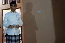 Usai Hadiri Pemakaman Ibunda, Jokowi Kembali ke Istana Bogor untuk Hadiri G-20 Virtual Summit
