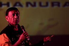 Kata Wiranto soal Ruhut Sitompul