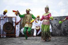 Tari Lalayon, Tari Percintaan Antarmuda-Mudi Maluku Utara