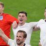 Tuah Rombongan Pemain Muda Sertai Langkah Inggris ke Final Euro 2020
