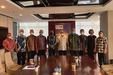 Anak Usaha PT Nusantara Infrastructure Tbk Kembangkan SPAM di Manado