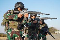 Masih Dibuka Rekrutmen Bintara TNI AD 2021 bagi Lulusan SMA/SMK
